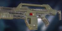 M41A Pulse Rifle MK2