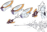 GUUNDAM Slasher MK II