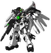 N Gundam