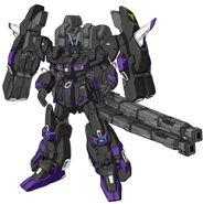 RNZ-000 Gundam Longinus