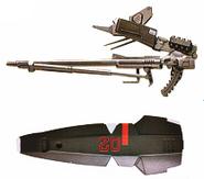 190mm-gun-and-shield