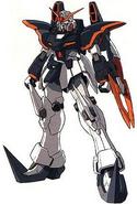 XXXG-01D Gundam Deathscythe EW