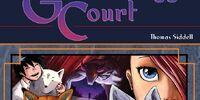 Gunnerkrigg Court Volume Five: Refine