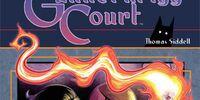 Gunnerkrigg Court Volume Two: Research