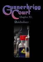 43 Quicksilver Cover