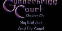 Chapter 25: Sky Watcher and the Angel