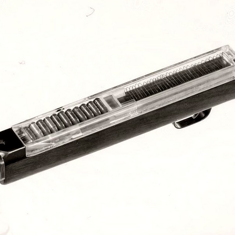 The 1953 Hill SMG