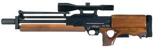 WaltherWA2000 1st Gen
