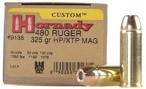 Ruger 480