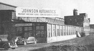 JohnsonAutomaticsFactory