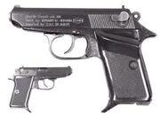 Pistol Carpati Md-95