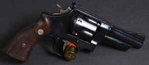 Smith & Wesson Model 28