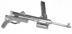 Lanchester Model 1