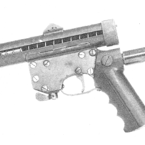 The Model 2. This was an improved model