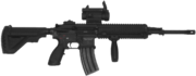 HK416 Red Dot