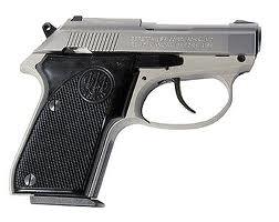 Beretta 3032 Tomcat.32