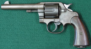 ColtM1917Revolver