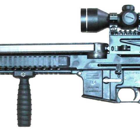 the T57PDW in Turkish