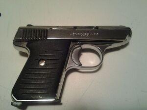J22pistol