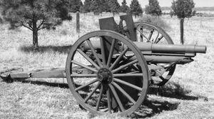 M1902 Field Gun (USA)