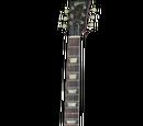 Standard y Custom Gibson Les Paul