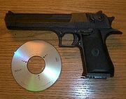 220px-Desert Eagle 357 Magnum