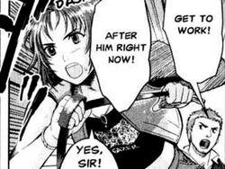 Petrushka (manga)