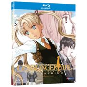 Gunslinger Girl Season Two Blu-Ray