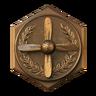 Pilot Badge8