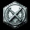 Gunner Badge11