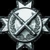 Gunner Badge12
