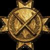 Gunner Badge15