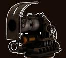 Hades Light Cannon