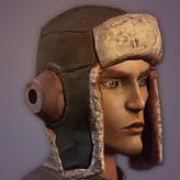Trooper HatM
