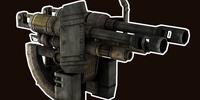 Typhon Heavy Flak Cannon