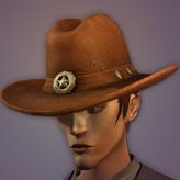 Cowboy HatM