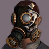 MaleGas Mask