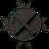 Gunner Badge3