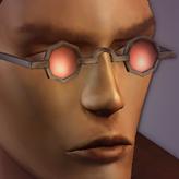 MaleKhovansky Special Goggles