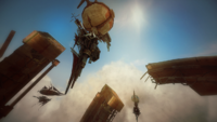 Guns of Icarus In-game Screenshot -11