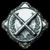 Gunner Badge10