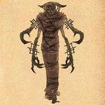 Monster illust35