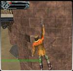 Gunz wall hang