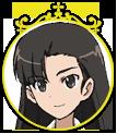Kinuyo Icon