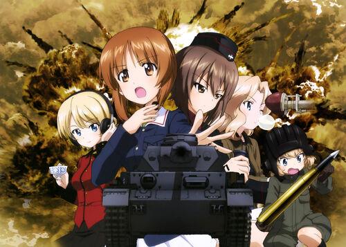 Tank Crew Nr. 1