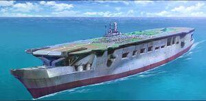KMM Carrier