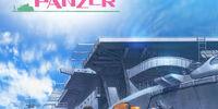 Girls und Panzer Projekt