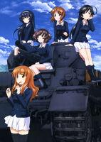 Early Ankou Team