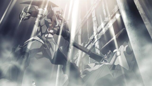 File:Kamina saves the Priest.jpg