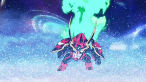 Tengen Toppa Lagann screencap